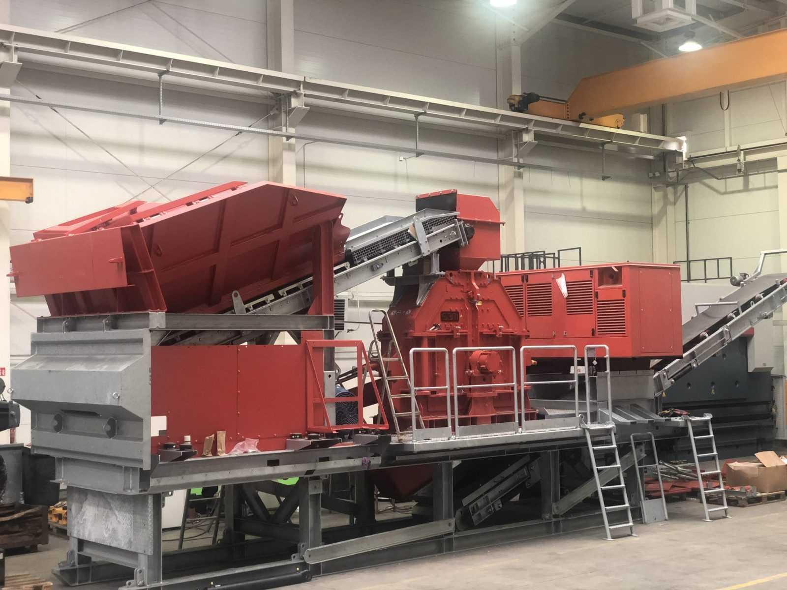 fullmet-stål-maskin-gruvedrift maskiner2